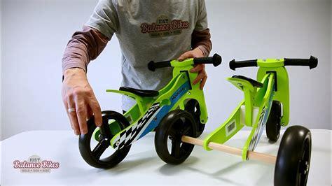 Wooden Balance Bike Plans Free