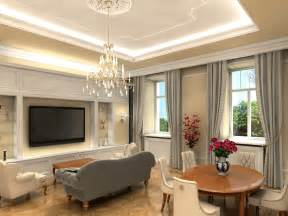 How Many Types Of False Ceiling by 5 Unique Window Treatment Ideas For Your Living Room