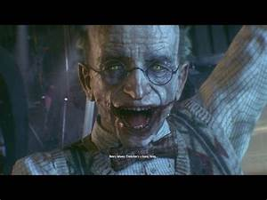(3:03) Batman Arkham Knight The New Joker? on Ascendents.net