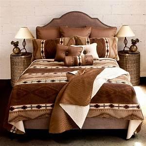 Western, Bedding, Sets, Twin, Plus, Size, Echo, Canyon, Luxury