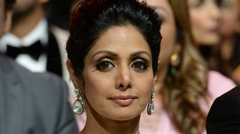 actress died uk bollywood actress sridevi died of accidental drowning