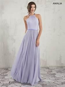 Mori Lee Size Chart Amalia Bridesmaid Dresses Style Mb7014 In Canary