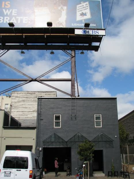 Four barrel coffee is situated nearby to portola, close to s.r. Four Barrel Portola Now Open In San Francisco
