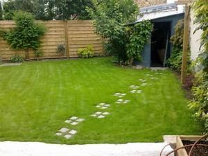Amenagement dun jardin a rueil malmaison le jardin moderne for Amenagement d un jardin