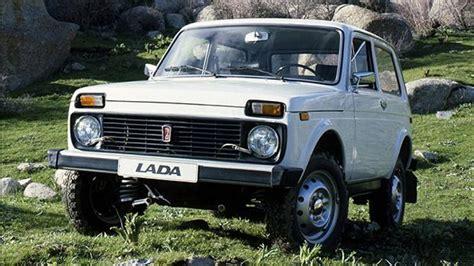 Lada Letto by Lada Niva L Immortale