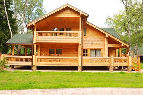 Was Kostet Ein Holzhaus Schlüsselfertig by Holzhaus Preise Schl 252 Sselfertig Was Sie Kosten