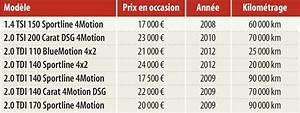 Acheter Une Voiture Belge Dans Un Garage Francais : voiture d 39 occasion quel volkswagen tiguan acheter l 39 argus ~ Medecine-chirurgie-esthetiques.com Avis de Voitures