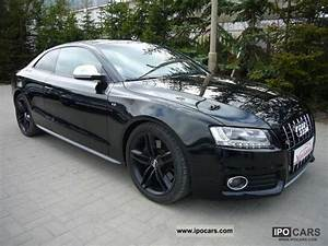 Audi S5 4 2l 356ch : 2008 audi s5 4 2 fsi v8 tiptronic navi panorama car photo and specs ~ Medecine-chirurgie-esthetiques.com Avis de Voitures