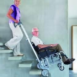 rollstuhl fã r treppen scalamobil treppensteighilfe elektrischer treppensteiger für rollifahrer scalamobil s35