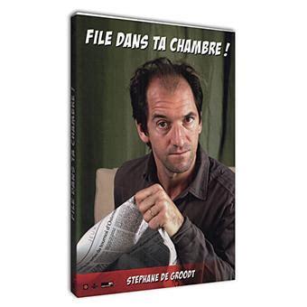 clovis file dans ta chambre file dans ta chambre dvd zone 2 fnac com