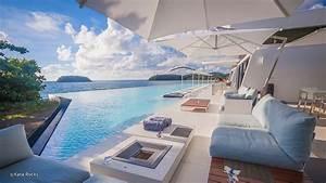 10 Best Luxury Hotels in Kata Beach - Most Popular 5-star ...