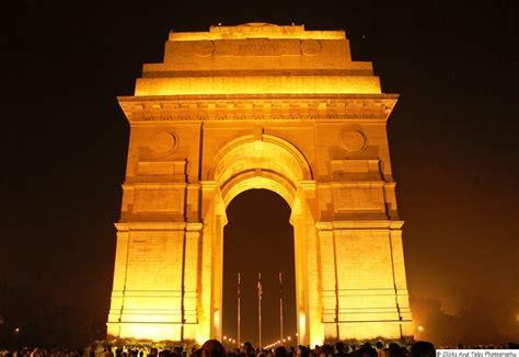 Indian Image by India Gate A Legendary Saga Of Supreme Sacrifice