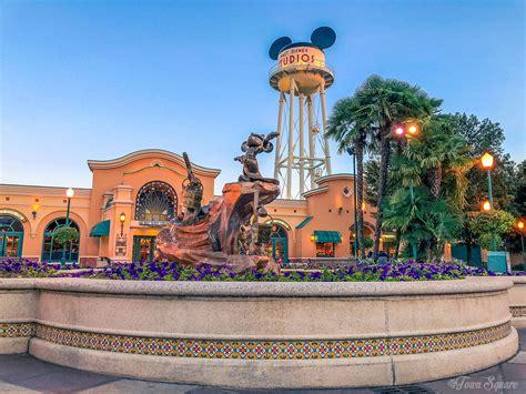 Disney Loves Jazz Review Dlp Town Square Disneyland