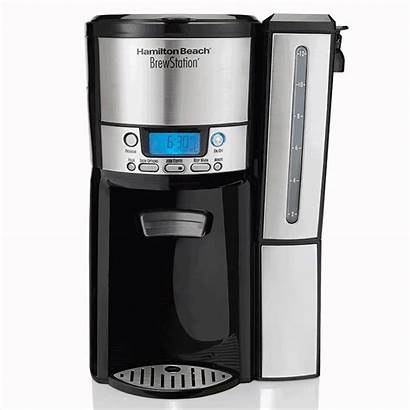 Coffee Maker Brewstation Why Need Animated Reasons