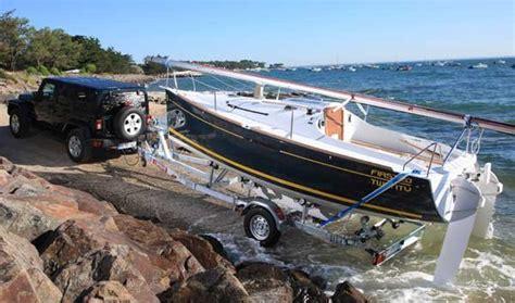 Boat Us Trailer Insurance by The Trailer Sailor Trailering Boatus Magazine