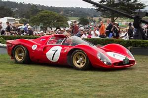 1967 Ferrari 330 P4 Images Specifications And Information