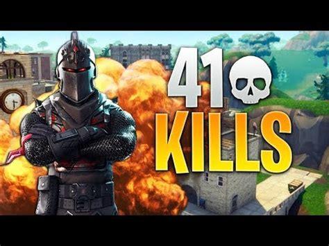 insane  kill game fortnite battle royale gameplay