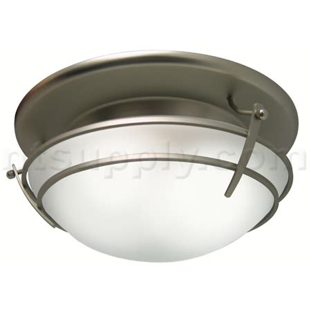 decorative bathroom fan with light buy broan model 757sn decorative fan light glass with