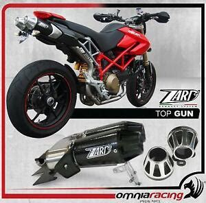 best exhaust for ducati 796 zard top gun carbon slip on racing exhausts ducati