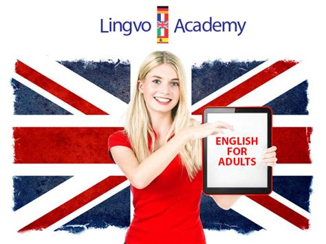 English For Adults By Lingvo Academy Ketop