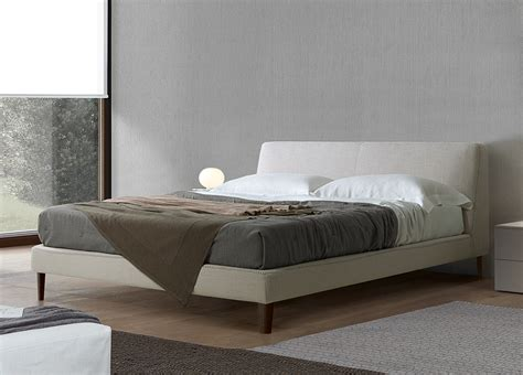 King Size Bed by Joel King Size Bed King Size Beds Modern Beds