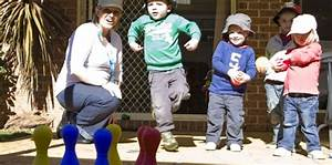Healthy Kids : Physical Activity