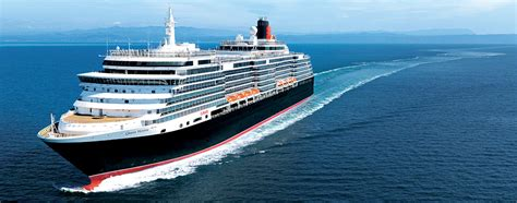 Ship Images by Queen Victoria Cruise Ship Luxury Holidays With Cunard