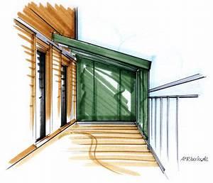 Pavillon Für Balkon : terrassen pavillon f r sommer winter ~ Michelbontemps.com Haus und Dekorationen
