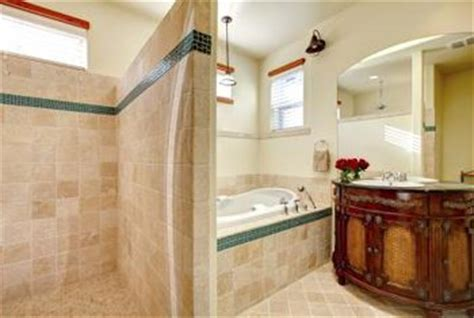 what color of walls go best with light brown tile home