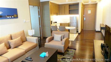 Bangkok Apartment Guide