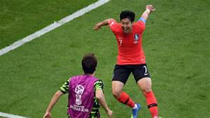 Heung-Min Son Achieves Automatic Exemption From Military ...