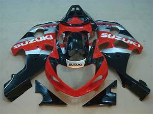 Suzuki Aftermarket Parts  K2 00  02