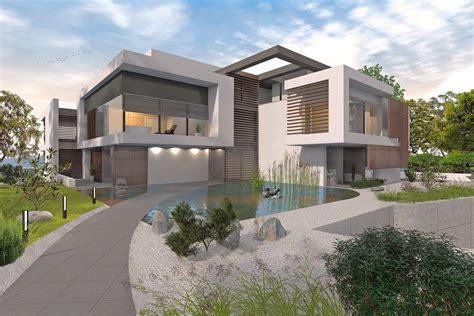 Modernes Haus Kaufen Schweiz by Modernes Mehrfamilienhaus Bauen 3 6 Parteien Mit