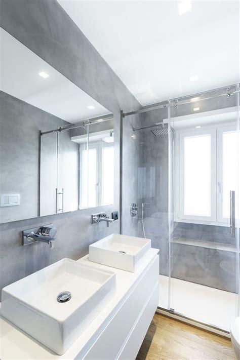 Badezimmer Modern Beton by Die Besten 25 Beton Badezimmer Ideen Auf