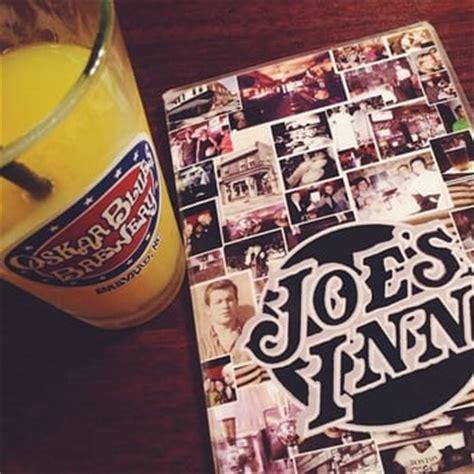 the fans avenue reviews joe s inn 117 photos 275 reviews italian 205 n