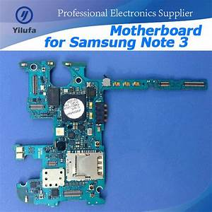 Original Spart Part For Samsung Galaxy Note 3 N9000 N9005