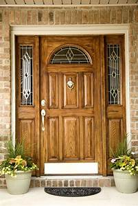 Make Your Front Door More Secure
