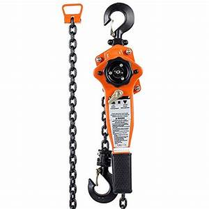 Top 10 Best Chain Hoist