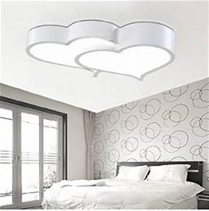 Schlafzimmer Leuchten Decke : ideas decoraci n de dormitorios matrimoniales hoy lowcost ~ Markanthonyermac.com Haus und Dekorationen