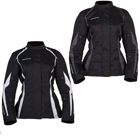 ladies motorcycle clothing spada planet ladies motorcycle jacket jackets