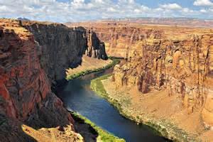 Colorado River Marble Canyon AZ