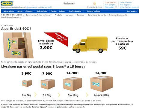 Dreibein Le Ikea by Pourquoi Ikea Accumule Les Retards Dans