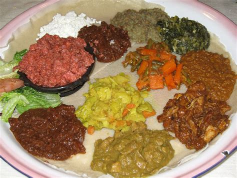 cuisine ethiopienne the bite of insiration my encounter with food