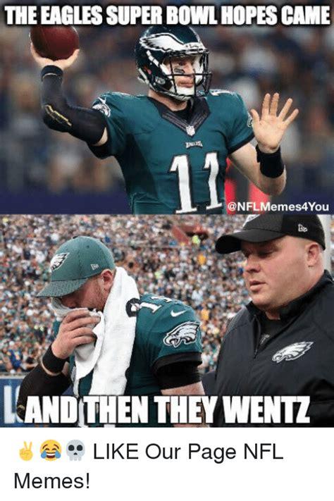 Philadelphia Eagle Memes - 0 rings meme graveyard philadelphia eagles footballsfuture com