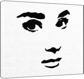 Audrey Hepburn Pop Art Painting (100% Original Painting ...
