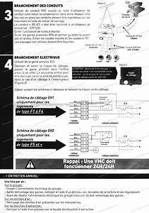 Vmc Simple Flux Hygroréglable : travaux lectricit bricovid o comment brancher une vmc ~ Dailycaller-alerts.com Idées de Décoration