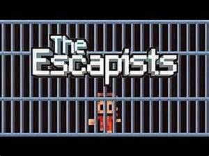 EV TV The Escapists Intro Tips On Xbox One YouTube