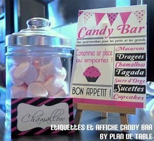 Bar A Bonbon Mariage : 26 best mariage bar bonbons accessoires images on ~ Melissatoandfro.com Idées de Décoration