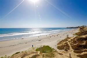 Pacific Beach, CA - Year Round Sunshine, Picturesque San ...