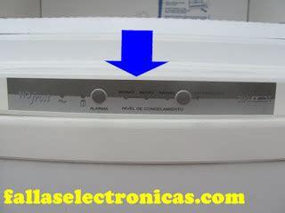 nevera whirlpool electr 243 nica no funciona